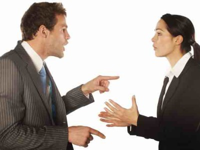 Avoiding Business Partnership Disputes When Someone Stops Trying