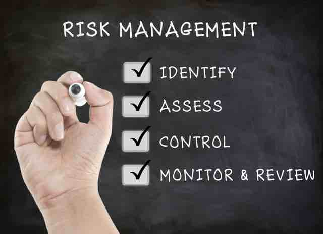 Business Risk Management